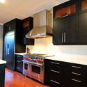 Custom Kitchen and Bath Cabinetry